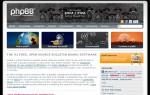 Foros phpBB tambien en contra de la ley SOPA